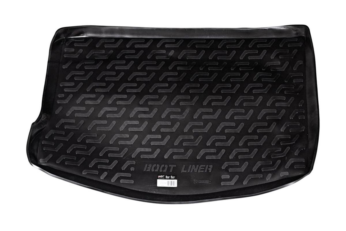 Коврик в багажник Ford Focus II hb (05-) полиуретан0102020501Коврики производятся индивидуально для каждой модели автомобиля из современного и экологически чистого материала, точно повторяют геометрию пола автомобиля, имеют высокий борт от 4 см до 6 см., обладают повышенной износоустойчивостью, антискользящими свойствами, лишены резкого запаха, сохраняют свои потребительские свойства в широком диапазоне температур (-50 +80 С).