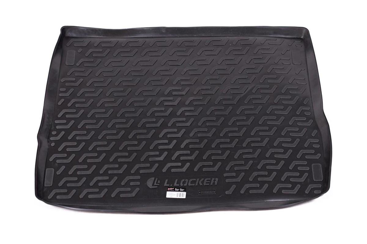 Коврик в багажник Ford Focus II un (05-) полиуретан0102020601Коврики производятся индивидуально для каждой модели автомобиля из современного и экологически чистого материала, точно повторяют геометрию пола автомобиля, имеют высокий борт от 4 см до 6 см., обладают повышенной износоустойчивостью, антискользящими свойствами, лишены резкого запаха, сохраняют свои потребительские свойства в широком диапазоне температур (-50 +80 С).
