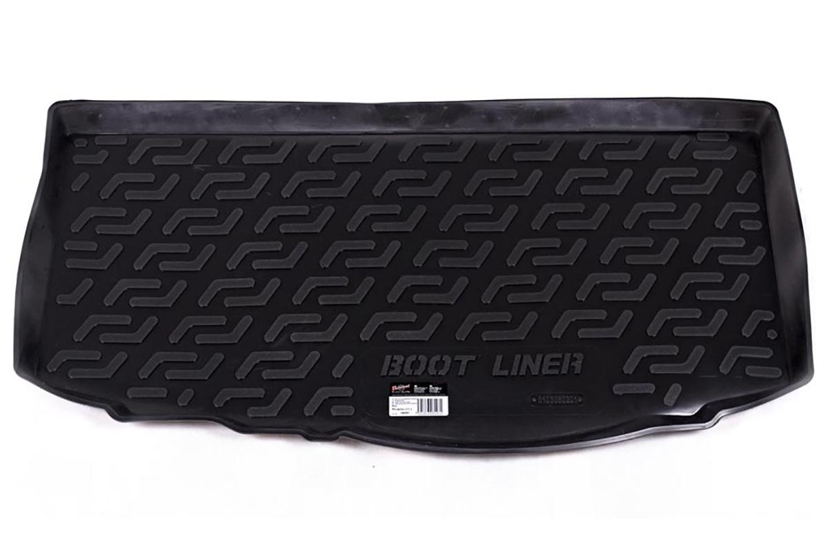 Коврик в багажник Kia Picanto hb (11-) полиуретан0103060201Коврики производятся индивидуально для каждой модели автомобиля из современного и экологически чистого материала, точно повторяют геометрию пола автомобиля, имеют высокий борт от 4 см до 6 см., обладают повышенной износоустойчивостью, антискользящими свойствами, лишены резкого запаха, сохраняют свои потребительские свойства в широком диапазоне температур (-50 +80 С).