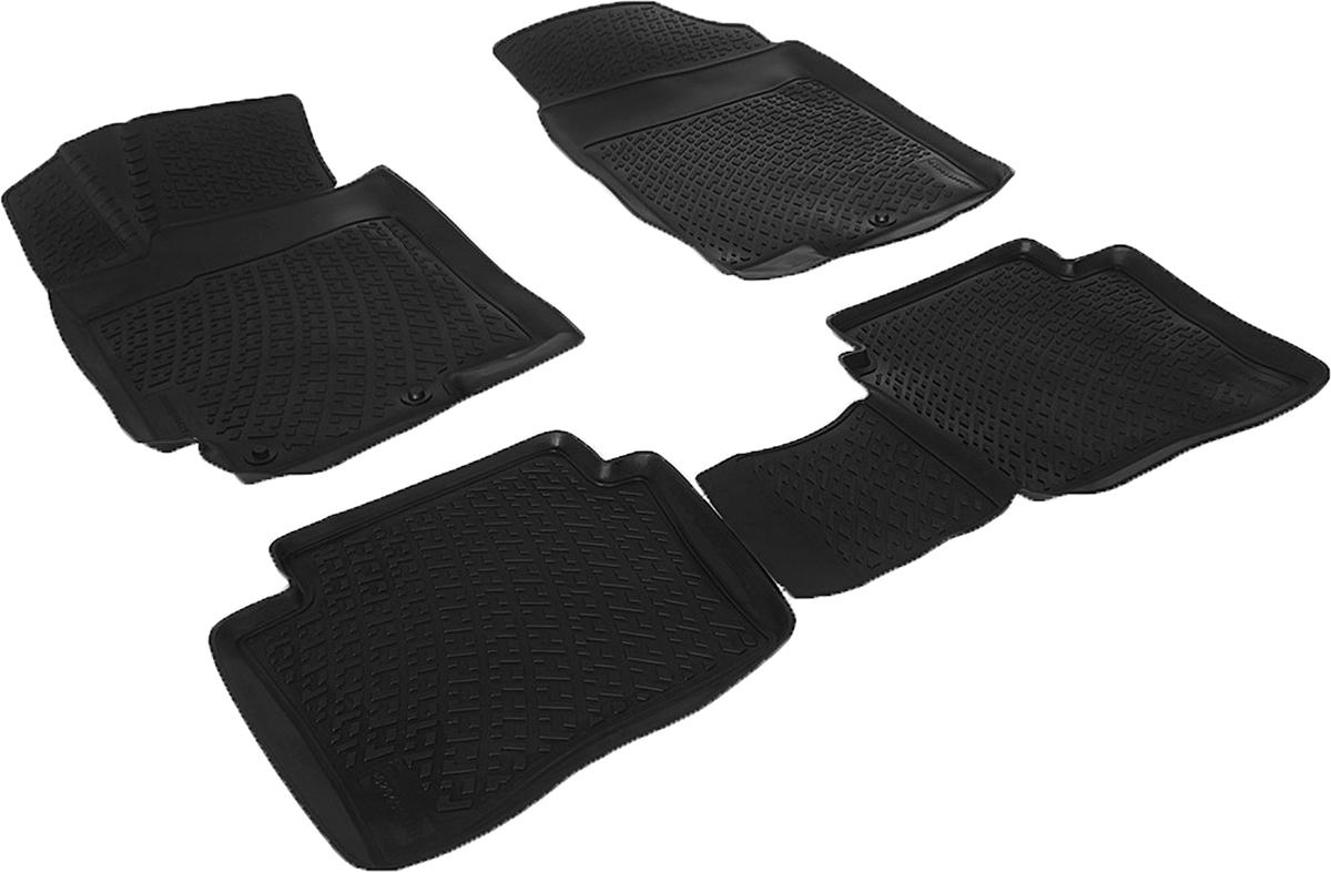 Коврики в салон 3D Hyundai Veloster (11-) полиуретан0204150101Коврики производятся индивидуально для каждой модели автомобиля из современного и экологически чистого материала, точно повторяют геометрию пола автомобиля, имеют высокий борт от 3 см до 4 см., обладают повышенной износоустойчивостью, антискользящими свойствами, лишены резкого запаха, сохраняют свои потребительские свойства в широком диапазоне температур (-50 +80 С)