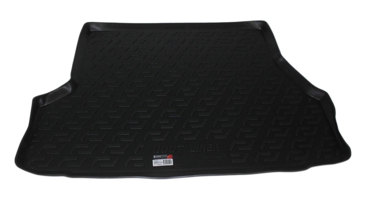 Коврик в багажник Hyundai Accent sd (ТАГАЗ) (01-) полиуретан0104010101Коврики производятся индивидуально для каждой модели автомобиля из современного и экологически чистого материала, точно повторяют геометрию пола автомобиля, имеют высокий борт от 4 см до 6 см., обладают повышенной износоустойчивостью, антискользящими свойствами, лишены резкого запаха, сохраняют свои потребительские свойства в широком диапазоне температур (-50 +80 С).