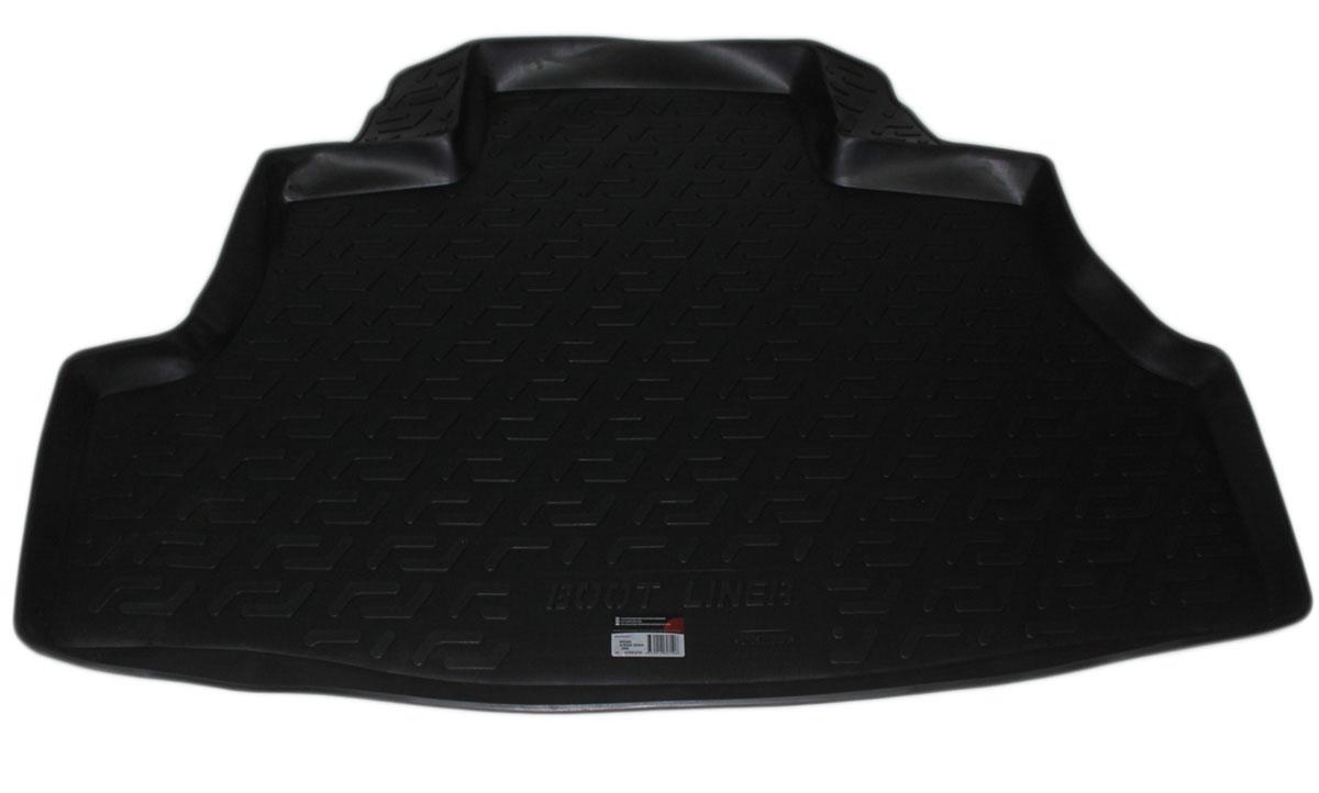 Коврик в багажник L.Locker, для Nissan Almera sd (-06)0105010101Коврик L.Locker производится индивидуально для каждой модели автомобиля из современного и экологически чистого материала. Изделие точно повторяют геометрию пола автомобиля, имеет высокий борт, обладает повышенной износоустойчивостью, антискользящими свойствами, лишен резкого запаха и сохраняет свои потребительские свойства в широком диапазоне температур (от -50°С до +80°С).