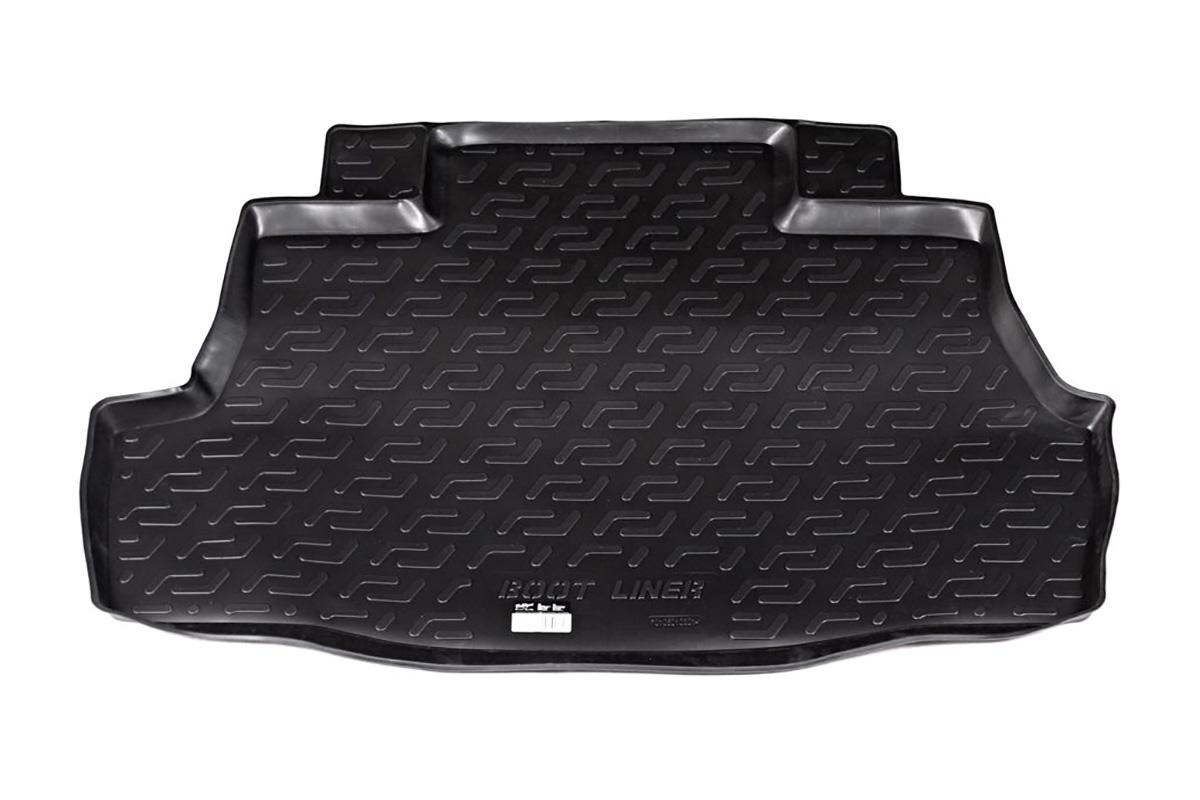 Коврик в багажник L.Locker, для Nissan Almera classic (06-)0105010201Коврик L.Locker производится индивидуально для каждой модели автомобиля из современного и экологически чистого материала. Изделие точно повторяют геометрию пола автомобиля, имеет высокий борт, обладает повышенной износоустойчивостью, антискользящими свойствами, лишен резкого запаха и сохраняет свои потребительские свойства в широком диапазоне температур (от -50°С до +80°С).