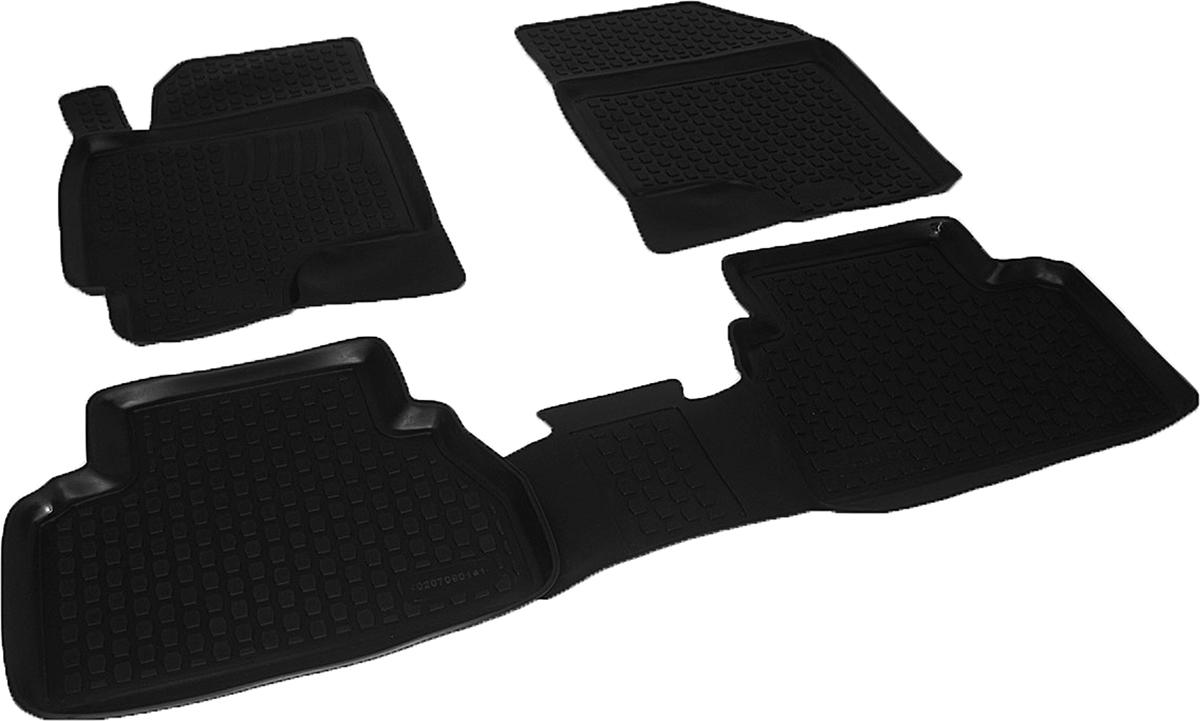 Коврики в салон Chevrolet Epica (06-) полиуретан0207090101Коврики производятся индивидуально для каждой модели автомобиля из современного и экологически чистого материала, точно повторяют геометрию пола автомобиля, имеют высокий борт от 3 см до 4 см., обладают повышенной износоустойчивостью, антискользящими свойствами, лишены резкого запаха, сохраняют свои потребительские свойства в широком диапазоне температур (-50 +80 С)