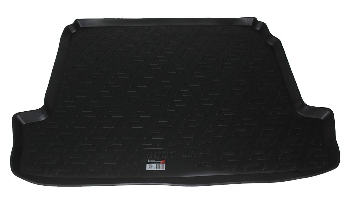 Коврик в багажник L.Locker, для Renault Megane II (02-)0106030101Коврик L.Locker производится индивидуально для каждой модели автомобиля из современного и экологически чистого материала. Изделие точно повторяют геометрию пола автомобиля, имеет высокий борт, обладает повышенной износоустойчивостью, антискользящими свойствами, лишен резкого запаха и сохраняет свои потребительские свойства в широком диапазоне температур (от -50°С до +80°С).
