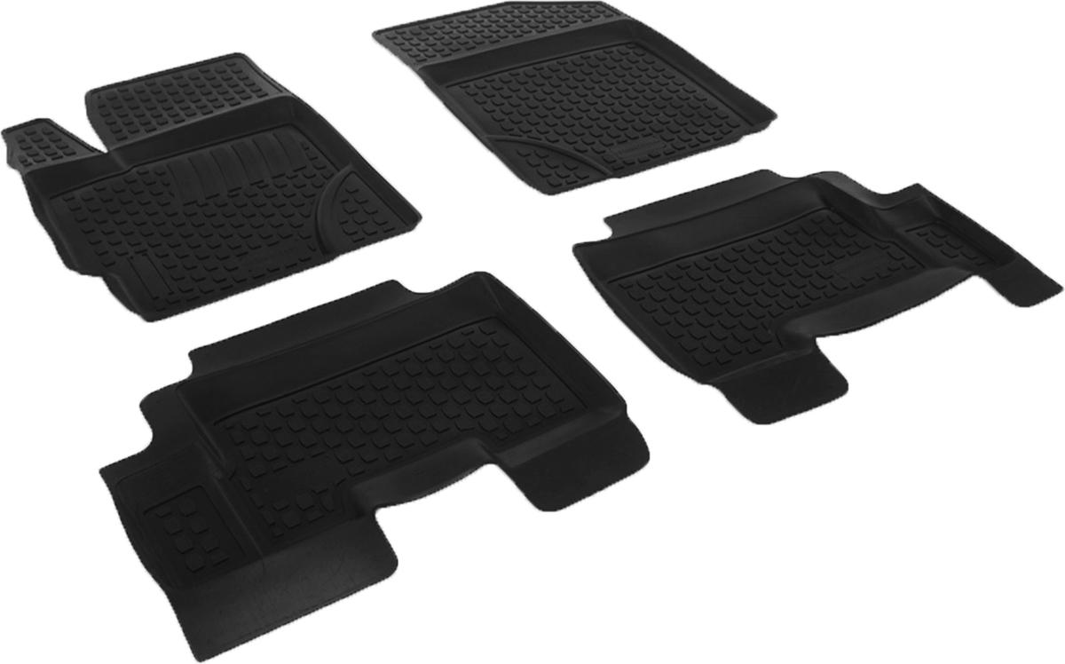 Коврики в салон Toyota Yaris (05-) полиуретан0209070101Коврики производятся индивидуально для каждой модели автомобиля из современного и экологически чистого материала, точно повторяют геометрию пола автомобиля, имеют высокий борт от 3 см до 4 см., обладают повышенной износоустойчивостью, антискользящими свойствами, лишены резкого запаха, сохраняют свои потребительские свойства в широком диапазоне температур (-50 +80 С)