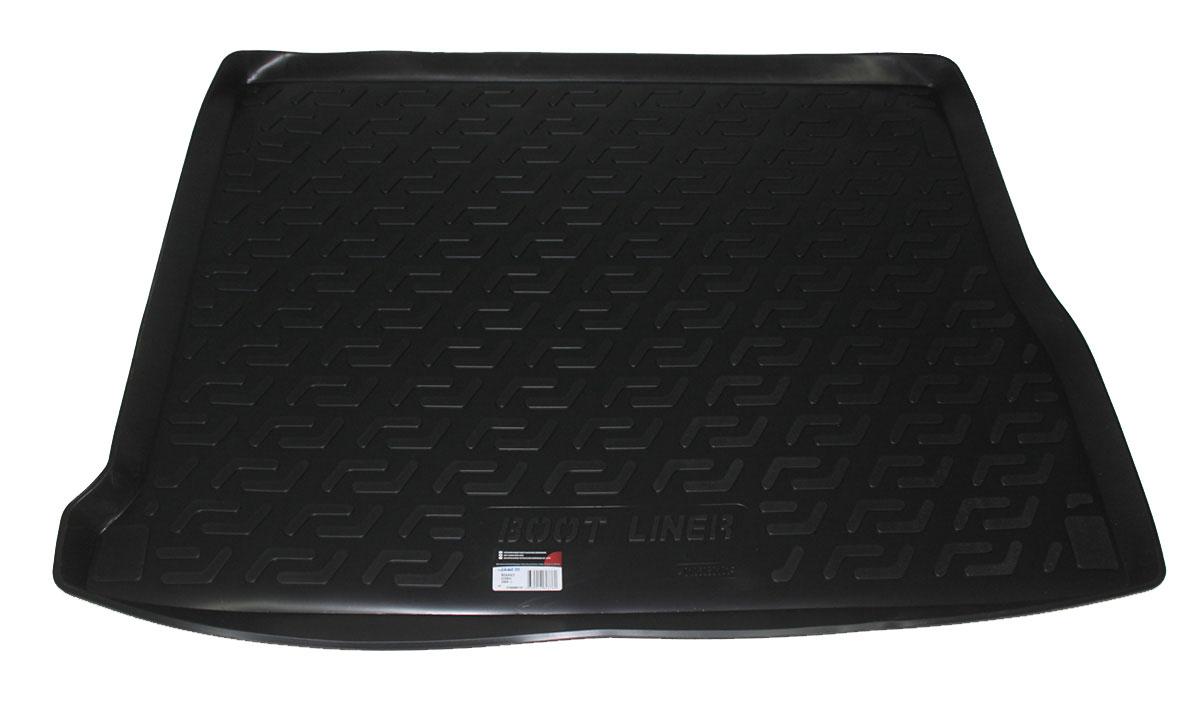 Коврик в багажник L.Locker, для Renault Scenic (09-)0106080101Коврик L.Locker производится индивидуально для каждой модели автомобиля из современного и экологически чистого материала. Изделие точно повторяют геометрию пола автомобиля, имеет высокий борт, обладает повышенной износоустойчивостью, антискользящими свойствами, лишен резкого запаха и сохраняет свои потребительские свойства в широком диапазоне температур (от -50°С до +80°С).
