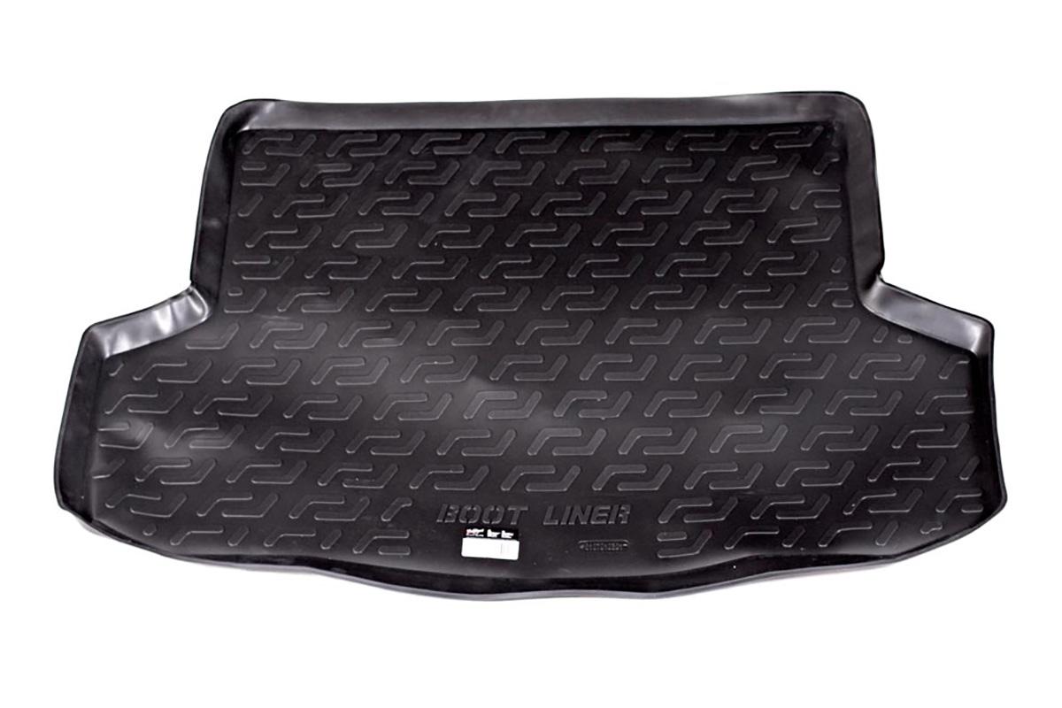 Коврик в багажник Chevrolet Aveo sd (06-) полиуретан0107010301Коврики производятся индивидуально для каждой модели автомобиля из современного и экологически чистого материала, точно повторяют геометрию пола автомобиля, имеют высокий борт от 4 см до 6 см., обладают повышенной износоустойчивостью, антискользящими свойствами, лишены резкого запаха, сохраняют свои потребительские свойства в широком диапазоне температур (-50 +80 С).