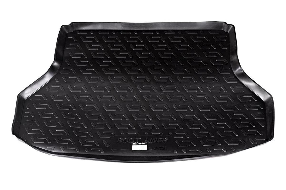 Коврик в багажник Chevrolet Lacetti sd (04-) полиуретан0107020101Коврики производятся индивидуально для каждой модели автомобиля из современного и экологически чистого материала, точно повторяют геометрию пола автомобиля, имеют высокий борт от 4 см до 6 см., обладают повышенной износоустойчивостью, антискользящими свойствами, лишены резкого запаха, сохраняют свои потребительские свойства в широком диапазоне температур (-50 +80 С).