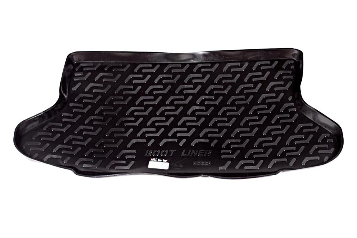 Коврик в багажник Chevrolet Lacetti hb (04-) полиуретан0107020201Коврики производятся индивидуально для каждой модели автомобиля из современного и экологически чистого материала, точно повторяют геометрию пола автомобиля, имеют высокий борт от 4 см до 6 см., обладают повышенной износоустойчивостью, антискользящими свойствами, лишены резкого запаха, сохраняют свои потребительские свойства в широком диапазоне температур (-50 +80 С).