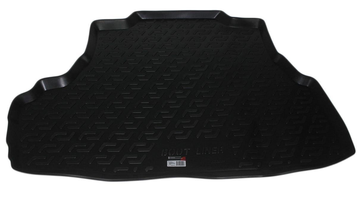 Коврик в багажник L.Locker, для Chevrolet Evanda sd (04-)0107030101Коврик L.Locker производится индивидуально для каждой модели автомобиля из современного и экологически чистого материала. Изделие точно повторяют геометрию пола автомобиля, имеет высокий борт, обладает повышенной износоустойчивостью, антискользящими свойствами, лишен резкого запаха и сохраняет свои потребительские свойства в широком диапазоне температур (от -50°С до +80°С).