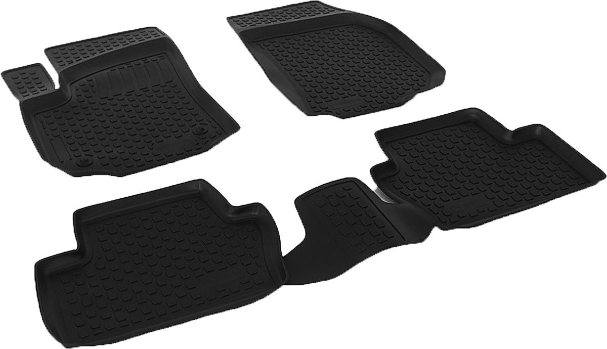 Коврики в салон Opel Zafira (05-) полиуретан0211040101Коврики производятся индивидуально для каждой модели автомобиля из современного и экологически чистого материала, точно повторяют геометрию пола автомобиля, имеют высокий борт от 3 см до 4 см., обладают повышенной износоустойчивостью, антискользящими свойствами, лишены резкого запаха, сохраняют свои потребительские свойства в широком диапазоне температур (-50 +80 С)