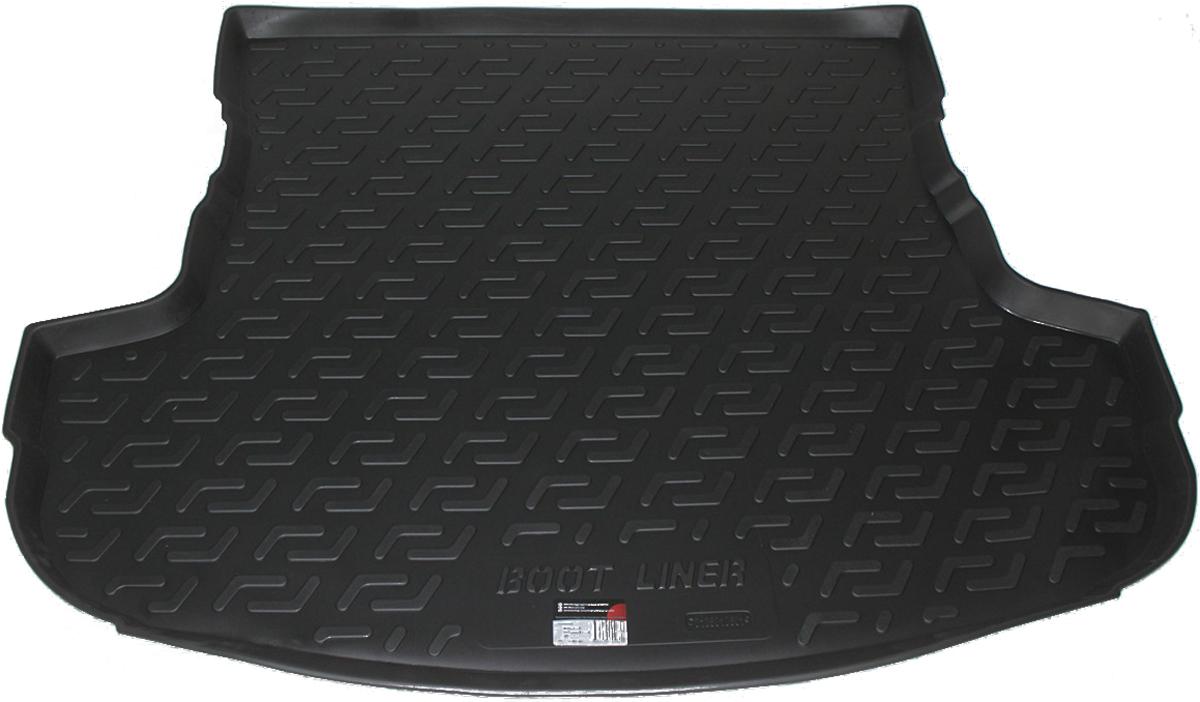 Коврик в багажник L.Locker, для Mitsubishi Outlander PHEV (13-)0108010601Коврик L.Locker производится индивидуально для каждой модели автомобиля из современного и экологически чистого материала. Изделие точно повторяют геометрию пола автомобиля, имеет высокий борт, обладает повышенной износоустойчивостью, антискользящими свойствами, лишен резкого запаха и сохраняет свои потребительские свойства в широком диапазоне температур (от -50°С до +80°С).