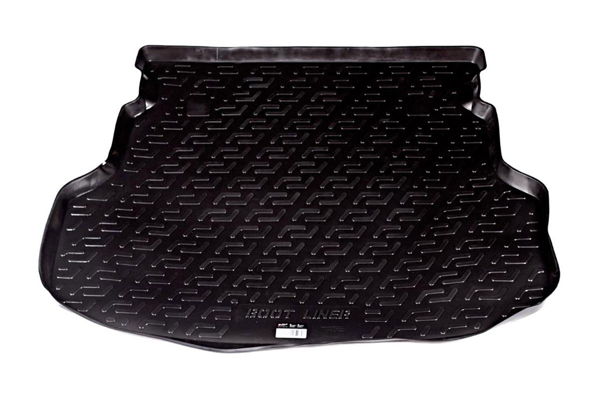 Коврик в багажник L.Locker, для Toyota Avensis un (02-08)0109010201Коврик L.Locker производится индивидуально для каждой модели автомобиля из современного и экологически чистого материала. Изделие точно повторяют геометрию пола автомобиля, имеет высокий борт, обладает повышенной износоустойчивостью, антискользящими свойствами, лишен резкого запаха и сохраняет свои потребительские свойства в широком диапазоне температур (от -50°С до +80°С).