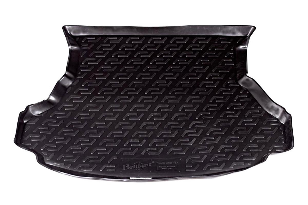Коврик в багажник L.Locker, для Toyota Avensis sd (09-)0109010301Коврик L.Locker производится индивидуально для каждой модели автомобиля из современного и экологически чистого материала. Изделие точно повторяют геометрию пола автомобиля, имеет высокий борт, обладает повышенной износоустойчивостью, антискользящими свойствами, лишен резкого запаха и сохраняет свои потребительские свойства в широком диапазоне температур (от -50°С до +80°С).