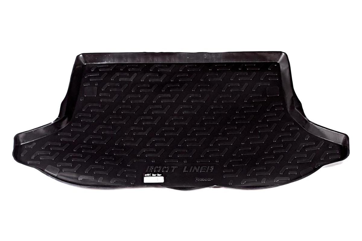 Коврик в багажник L.Locker, для Toyota RAV4 5 door (00-05)0109040101Коврик L.Locker производится индивидуально для каждой модели автомобиля из современного и экологически чистого материала. Изделие точно повторяют геометрию пола автомобиля, имеет высокий борт, обладает повышенной износоустойчивостью, антискользящими свойствами, лишен резкого запаха и сохраняет свои потребительские свойства в широком диапазоне температур (от -50°С до +80°С).