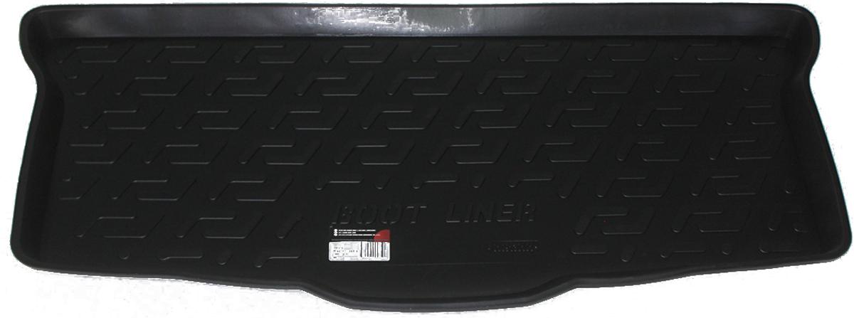 Коврик в багажник L.Locker, для Toyota Aygo I hb (05-14)0109130101Коврик L.Locker производится индивидуально для каждой модели автомобиля из современного и экологически чистого материала. Изделие точно повторяют геометрию пола автомобиля, имеет высокий борт, обладает повышенной износоустойчивостью, антискользящими свойствами, лишен резкого запаха и сохраняет свои потребительские свойства в широком диапазоне температур (от -50°С до +80°С).