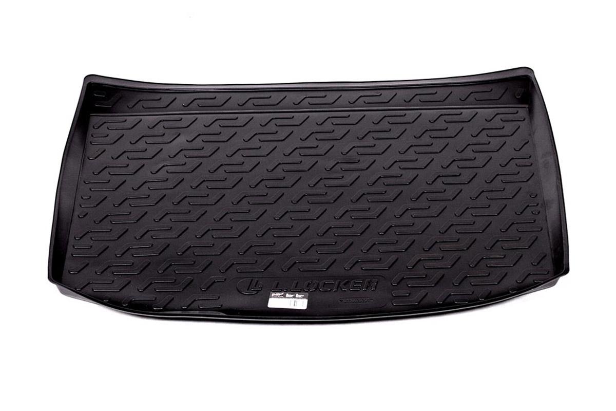 Коврик в багажник Mazda 3 hb (03-) полиуретан0110020201Коврики производятся индивидуально для каждой модели автомобиля из современного и экологически чистого материала, точно повторяют геометрию пола автомобиля, имеют высокий борт от 4 см до 6 см., обладают повышенной износоустойчивостью, антискользящими свойствами, лишены резкого запаха, сохраняют свои потребительские свойства в широком диапазоне температур (-50 +80 С).