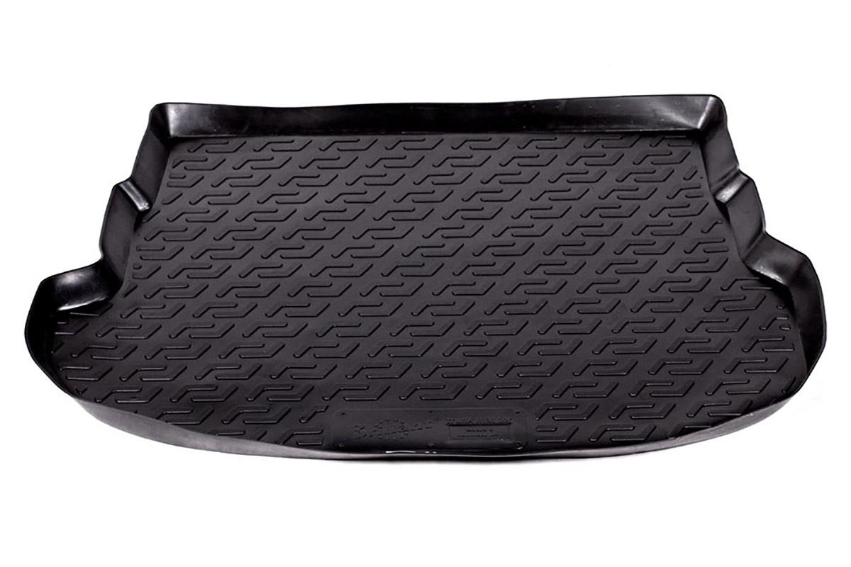 Коврик в багажник Mazda 6 hb (07-) полиуретан0110030401Коврики производятся индивидуально для каждой модели автомобиля из современного и экологически чистого материала, точно повторяют геометрию пола автомобиля, имеют высокий борт от 4 см до 6 см., обладают повышенной износоустойчивостью, антискользящими свойствами, лишены резкого запаха, сохраняют свои потребительские свойства в широком диапазоне температур (-50 +80 С).