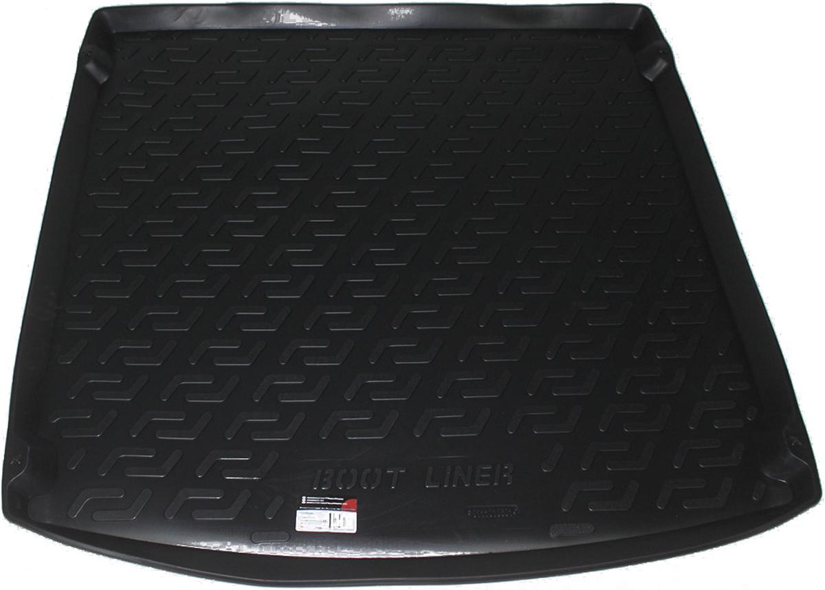 Коврик в багажник L.Locker, для Opel Astra J Sports Tourer (10-)0111010601Коврик L.Locker производится индивидуально для каждой модели автомобиля из современного и экологически чистого материала. Изделие точно повторяют геометрию пола автомобиля, имеет высокий борт, обладает повышенной износоустойчивостью, антискользящими свойствами, лишен резкого запаха и сохраняет свои потребительские свойства в широком диапазоне температур (от -50°С до +80°С).