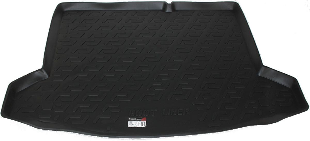 """Коврик в багажник """"L. Locker"""", для Suzuki SX4 (13-) нижний"""