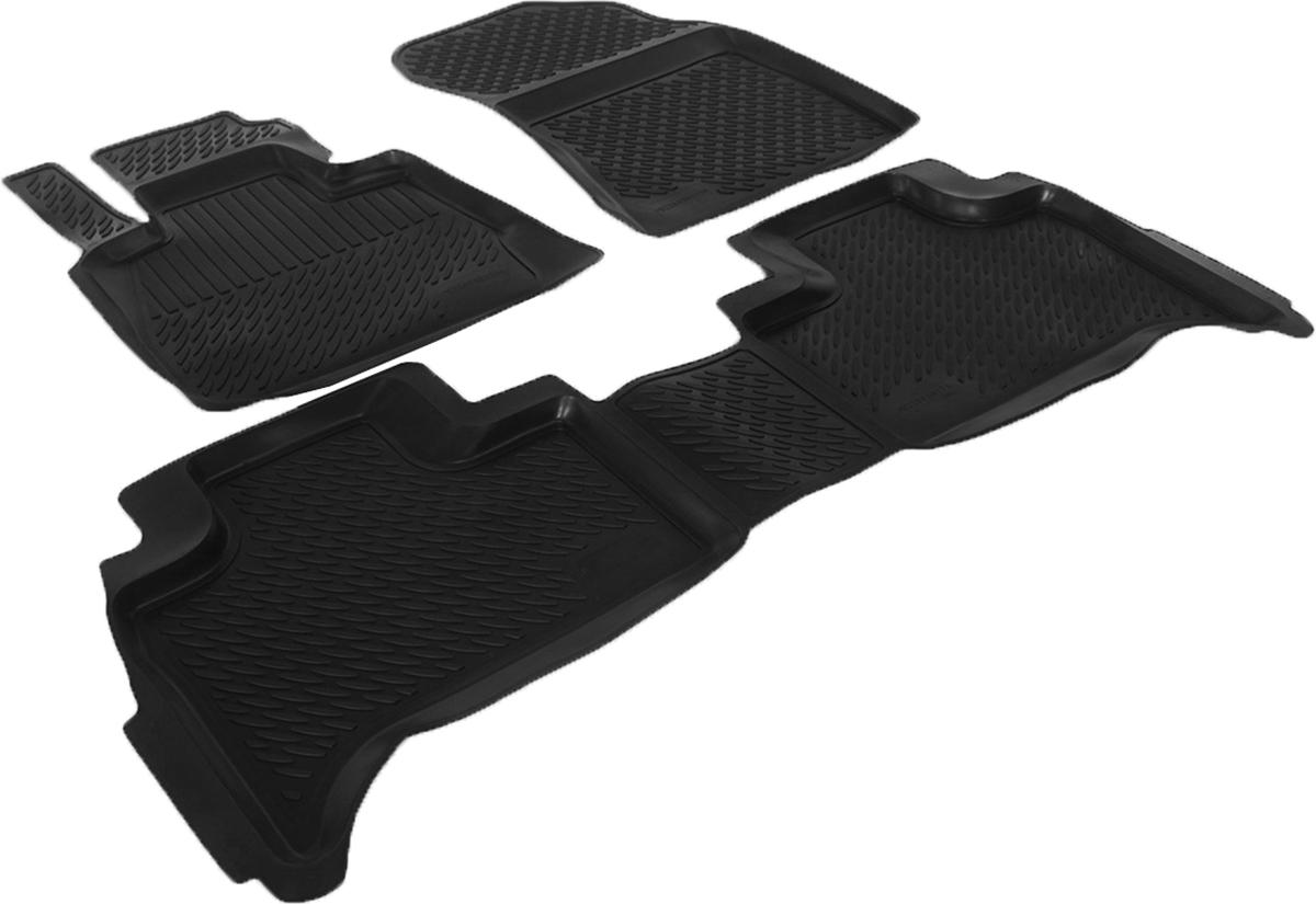 Коврики в салон BMW X 5-53 (99-) полиуретан0229030101Коврики производятся индивидуально для каждой модели автомобиля из современного и экологически чистого материала, точно повторяют геометрию пола автомобиля, имеют высокий борт от 3 см до 4 см., обладают повышенной износоустойчивостью, антискользящими свойствами, лишены резкого запаха, сохраняют свои потребительские свойства в широком диапазоне температур (-50 +80 С)