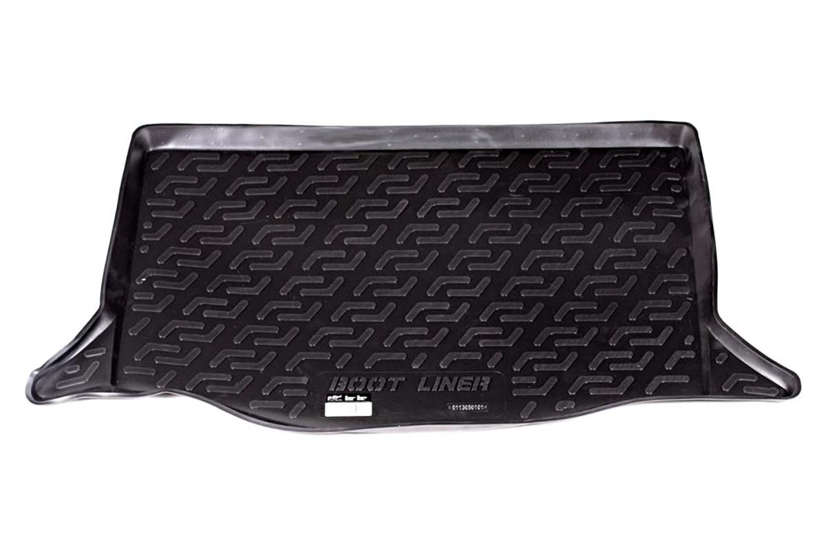 Коврик в багажник L.Locker, для Honda Jazz II (08-)0113050101Коврик L.Locker производится индивидуально для каждой модели автомобиля из современного и экологически чистого материала. Изделие точно повторяют геометрию пола автомобиля, имеет высокий борт, обладает повышенной износоустойчивостью, антискользящими свойствами, лишен резкого запаха и сохраняет свои потребительские свойства в широком диапазоне температур (от -50°С до +80°С).