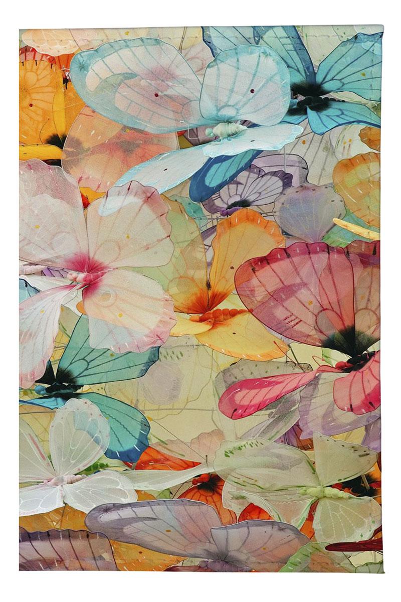 Mitya Veselkov Обложка для паспорта Цветные бабочки. OZAM165OZAM165