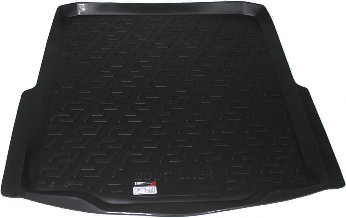 Коврик в багажник Skoda Superb (08-) полиуретан0116040101Коврики производятся индивидуально для каждой модели автомобиля из современного и экологически чистого материала, точно повторяют геометрию пола автомобиля, имеют высокий борт от 4 см до 6 см., обладают повышенной износоустойчивостью, антискользящими свойствами, лишены резкого запаха, сохраняют свои потребительские свойства в широком диапазоне температур (-50 +80 С).
