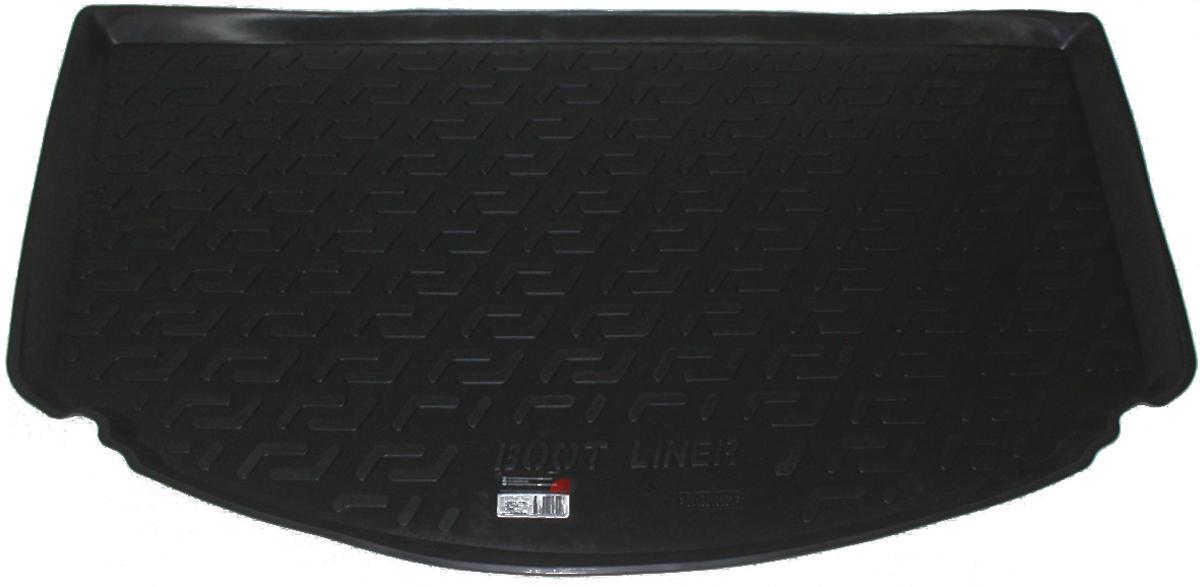 Коврик в багажник L.Locker, для SsangYong Actyon (08-)0118010101Коврик L.Locker производится индивидуально для каждой модели автомобиля из современного и экологически чистого материала. Изделие точно повторяют геометрию пола автомобиля, имеет высокий борт, обладает повышенной износоустойчивостью, антискользящими свойствами, лишен резкого запаха и сохраняет свои потребительские свойства в широком диапазоне температур (от -50°С до +80°С).