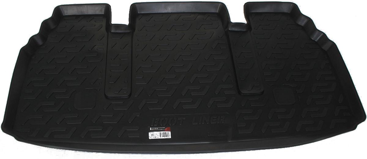 Коврик в багажник L.Locker, для SsangYong Stavic (13-)0118060101Коврик L.Locker производится индивидуально для каждой модели автомобиля из современного и экологически чистого материала. Изделие точно повторяют геометрию пола автомобиля, имеет высокий борт, обладает повышенной износоустойчивостью, антискользящими свойствами, лишен резкого запаха и сохраняет свои потребительские свойства в широком диапазоне температур (от -50°С до +80°С).