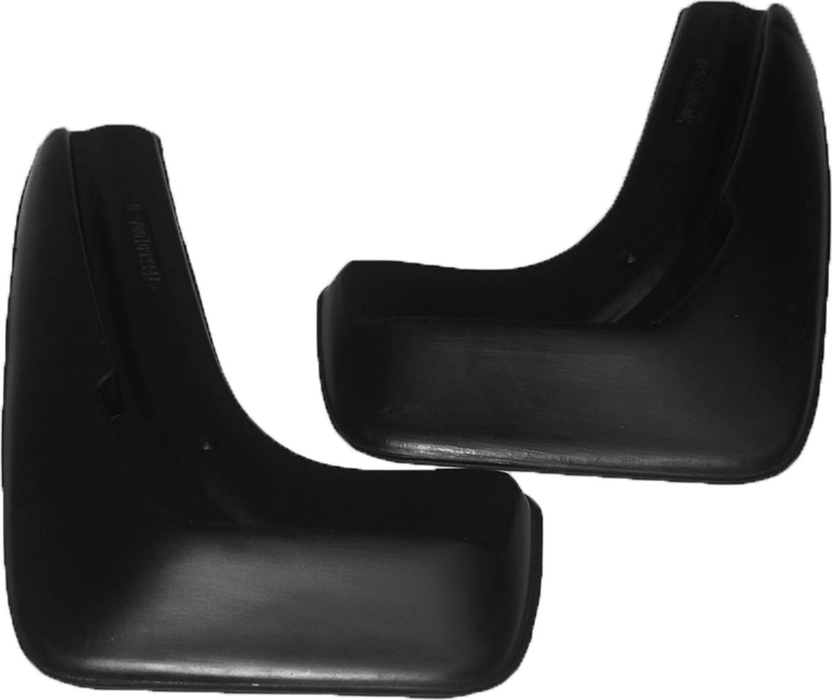 Комплект брызговиков задних L.Locker, для Volkswagen Polo V sd (14-), 2 шт7001092361Брызговики L.Locker изготовлены из высококачественного полимера. Уникальный состав брызговиков допускает их эксплуатацию в широком диапазоне температур: от -50°С до +80°С. Эффективно защищают кузов автомобиля от грязи и воды - формируют аэродинамический поток воздуха, создаваемый при движении вокруг кузова таким образом, чтобы максимально уменьшить образование грязевой измороси, оседающей на автомобиле. Разработаны индивидуально для каждой модели автомобиля, с эстетической точки зрения брызговики являются завершением колесной арки. Крепления в комплекте.