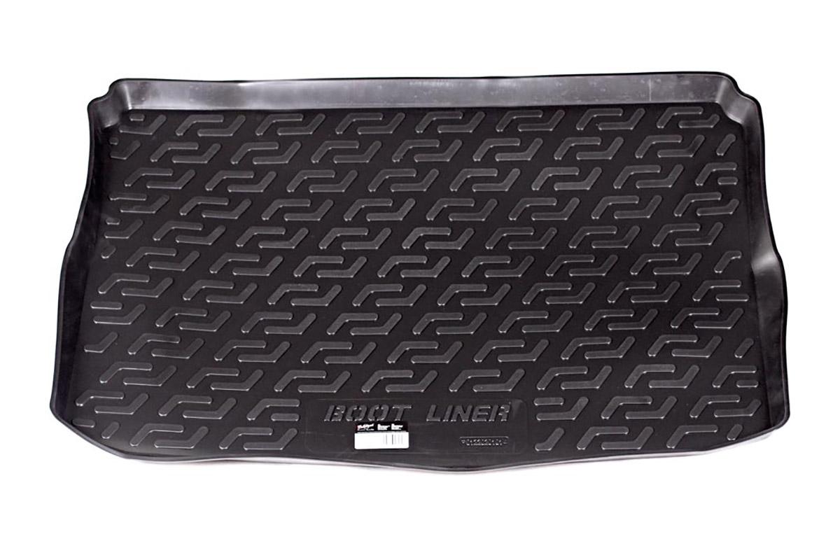 Коврик в багажник Citroen C4 hb (04-) полиуретан0122020101Коврики производятся индивидуально для каждой модели автомобиля из современного и экологически чистого материала, точно повторяют геометрию пола автомобиля, имеют высокий борт от 4 см до 6 см., обладают повышенной износоустойчивостью, антискользящими свойствами, лишены резкого запаха, сохраняют свои потребительские свойства в широком диапазоне температур (-50 +80 С).