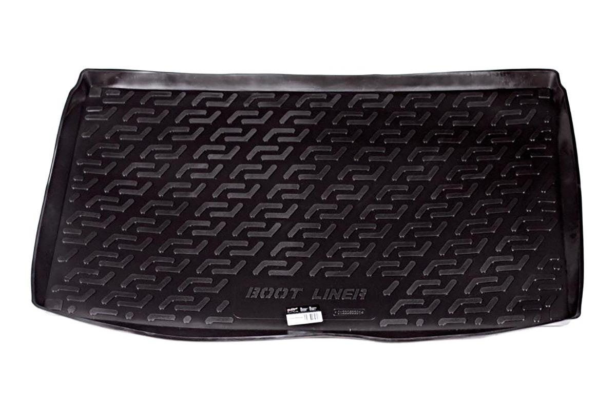 Коврик в багажник Citroen Berlingo (08-) пассажирский полиуретан0122050201Коврики производятся индивидуально для каждой модели автомобиля из современного и экологически чистого материала, точно повторяют геометрию пола автомобиля, имеют высокий борт от 4 см до 6 см., обладают повышенной износоустойчивостью, антискользящими свойствами, лишены резкого запаха, сохраняют свои потребительские свойства в широком диапазоне температур (-50 +80 С).