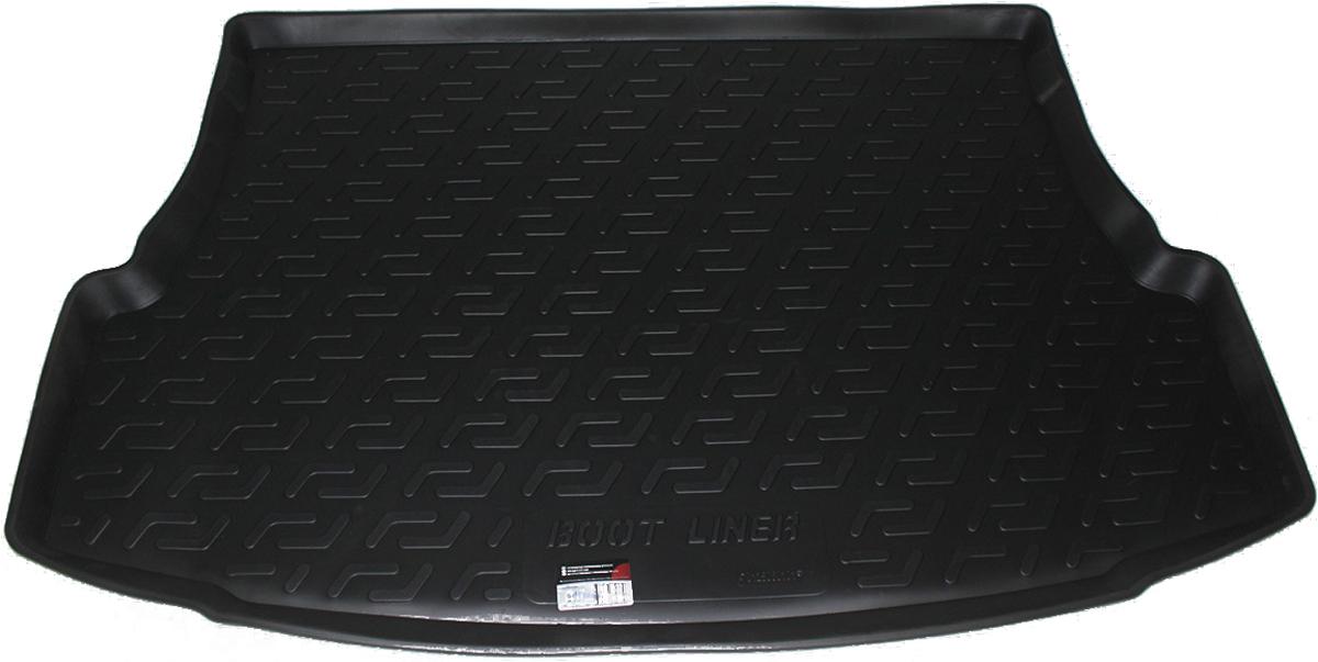 Коврик в багажник L.Locker, для Geely GX7 (13-)0125060101Коврик L.Locker производится индивидуально для каждой модели автомобиля из современного и экологически чистого материала. Изделие точно повторяют геометрию пола автомобиля, имеет высокий борт, обладает повышенной износоустойчивостью, антискользящими свойствами, лишен резкого запаха и сохраняет свои потребительские свойства в широком диапазоне температур (от -50°С до +80°С).