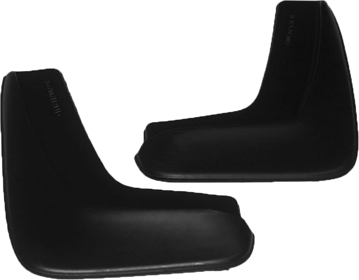 Комплект задних брызговиков L.Locker, для Chevrolet Orlando (10-)7007112161Брызговики L.Locker изготовлены из высококачественного полиуретана. Уникальный состав брызговиков допускает их эксплуатацию в широком диапазоне температур: от -50°С до +80°С. Эффективно защищают кузов автомобиля от грязи и воды - формируют аэродинамический поток воздуха, создаваемый при движении вокруг кузова таким образом, чтобы максимально уменьшить образование грязевой измороси, оседающей на автомобиле. Разработаны индивидуально для каждой модели автомобиля, с эстетической точки зрения брызговики являются завершением колесной арки.
