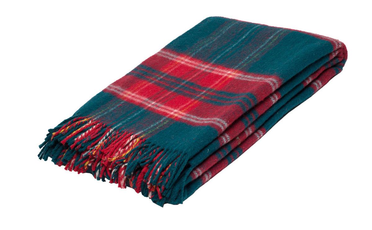 Плед Торговый Дом Руно Шотландия, 140х200 см. 1-281-140 (41)1-281-140 (41)