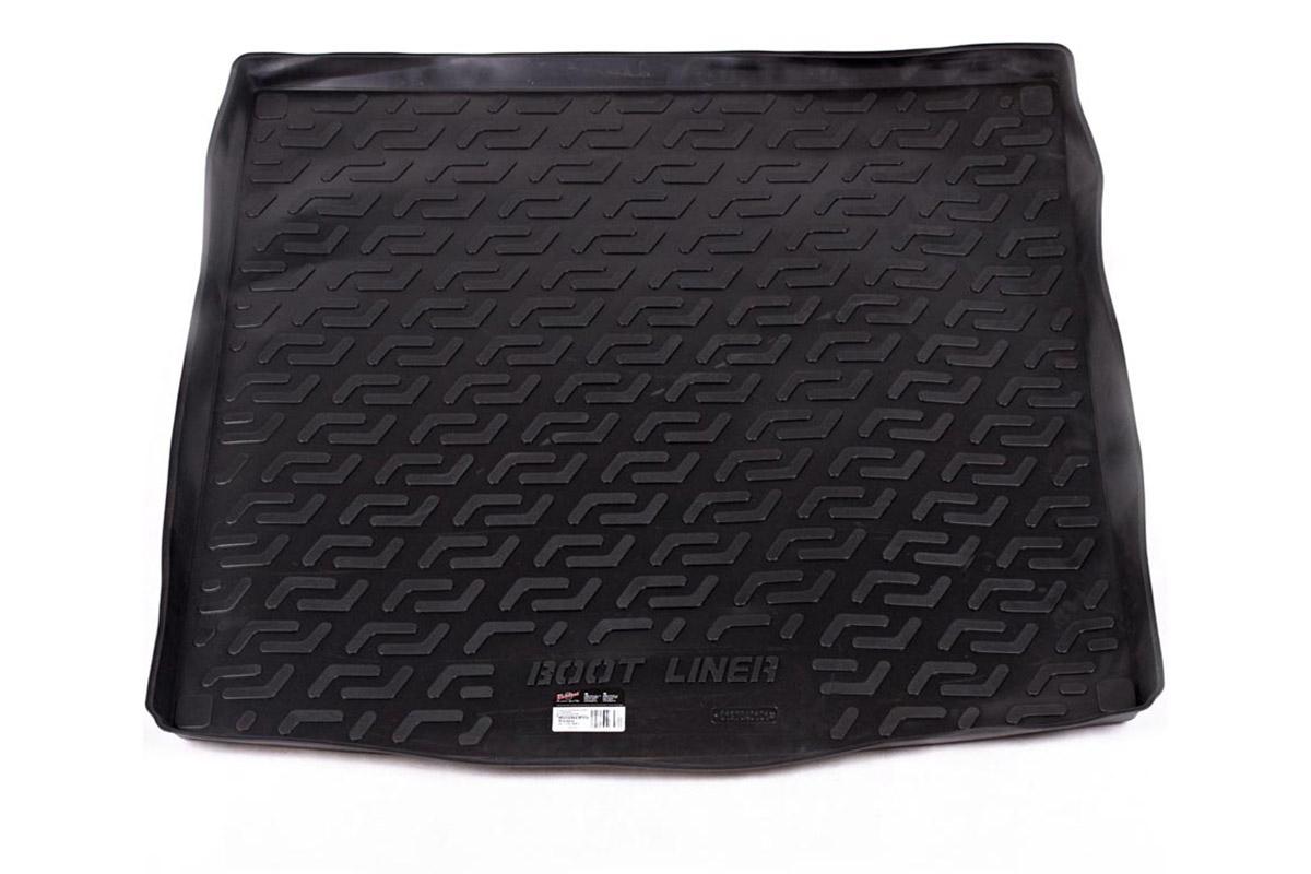 Коврик в багажник L.Locker, для Mercedes-Benz M-klasse (W164) (05-)0127040101Коврик L.Locker производится индивидуально для каждой модели автомобиля из современного и экологически чистого материала. Изделие точно повторяют геометрию пола автомобиля, имеет высокий борт, обладает повышенной износоустойчивостью, антискользящими свойствами, лишен резкого запаха и сохраняет свои потребительские свойства в широком диапазоне температур (от -50°С до +80°С).