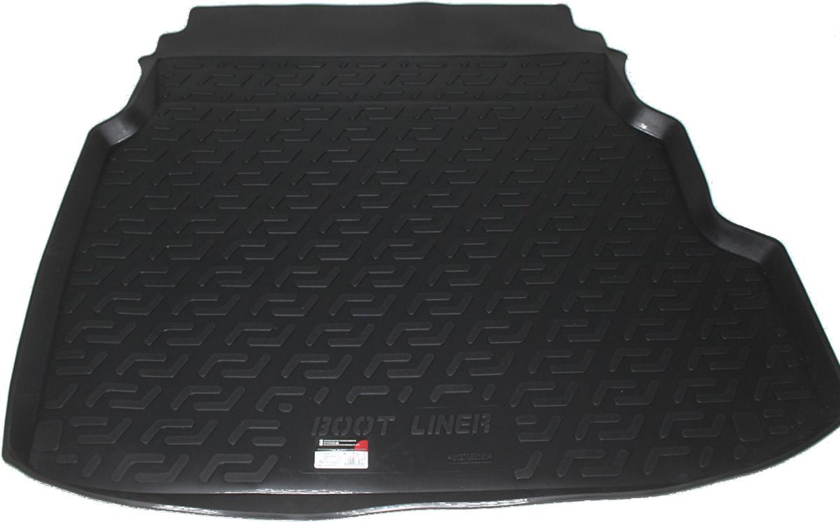 Коврик в багажник L.Locker, для Mercedes-Benz E-klasse (W211) (04-07) 4matic0127060101Коврик L.Locker производится индивидуально для каждой модели автомобиля из современного и экологически чистого материала. Изделие точно повторяют геометрию пола автомобиля, имеет высокий борт, обладает повышенной износоустойчивостью, антискользящими свойствами, лишен резкого запаха и сохраняет свои потребительские свойства в широком диапазоне температур (от -50°С до +80°С).