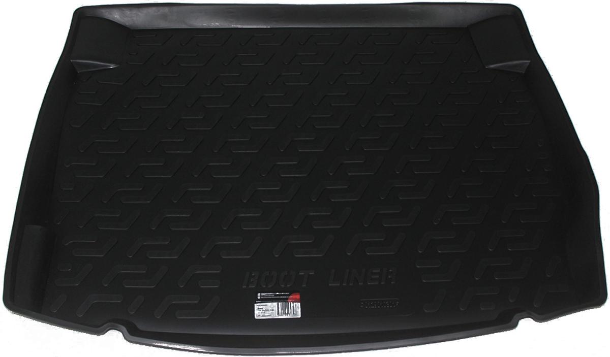 Коврик в багажник L.Locker, для BMW 1er II (F20) 5 дверей0129010301Коврик L.Locker производится индивидуально для каждой модели автомобиля из современного и экологически чистого материала. Изделие точно повторяют геометрию пола автомобиля, имеет высокий борт, обладает повышенной износоустойчивостью, антискользящими свойствами, лишен резкого запаха и сохраняет свои потребительские свойства в широком диапазоне температур (от -50°С до +80°С).