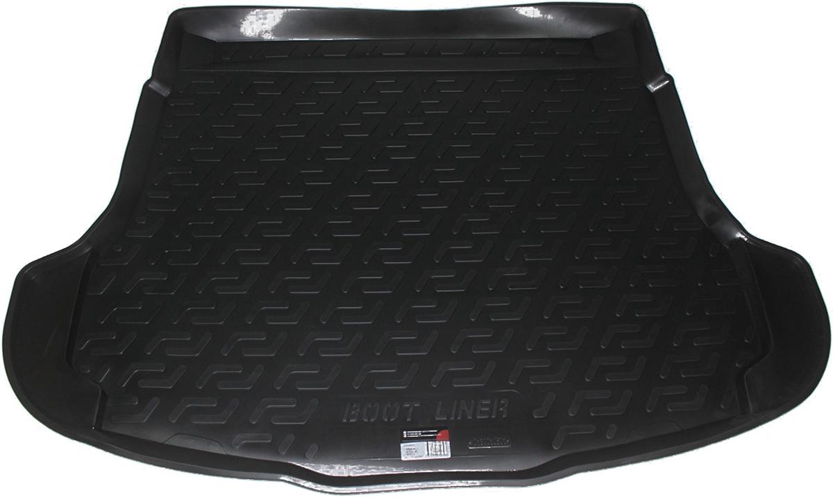 Коврик в багажник L.Locker, для Great Wall Hover H6 (12-)130010501Коврик L.Locker производится индивидуально для каждой модели автомобиля из современного и экологически чистого материала. Изделие точно повторяют геометрию пола автомобиля, имеет высокий борт, обладает повышенной износоустойчивостью, антискользящими свойствами, лишен резкого запаха и сохраняет свои потребительские свойства в широком диапазоне температур (от -50°С до +80°С).