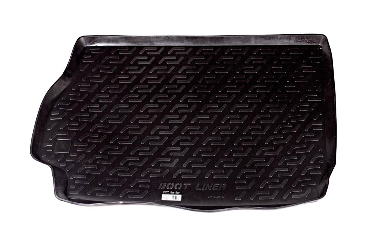 Коврик в багажник L.Locker, для Land Rover Range Rover Sport (05-)0132040201Коврик L.Locker производится индивидуально для каждой модели автомобиля из современного и экологически чистого материала. Изделие точно повторяют геометрию пола автомобиля, имеет высокий борт, обладает повышенной износоустойчивостью, антискользящими свойствами, лишен резкого запаха и сохраняет свои потребительские свойства в широком диапазоне температур (от -50°С до +80°С).