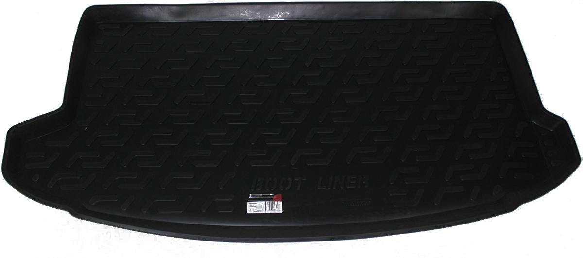 Коврик в багажник L.Locker, для Changan CS 35 (12-)0142020101Коврик L.Locker производится индивидуально для каждой модели автомобиля из современного и экологически чистого материала. Изделие точно повторяют геометрию пола автомобиля, имеет высокий борт, обладает повышенной износоустойчивостью, антискользящими свойствами, лишен резкого запаха и сохраняет свои потребительские свойства в широком диапазоне температур (от -50°С до +80°С).