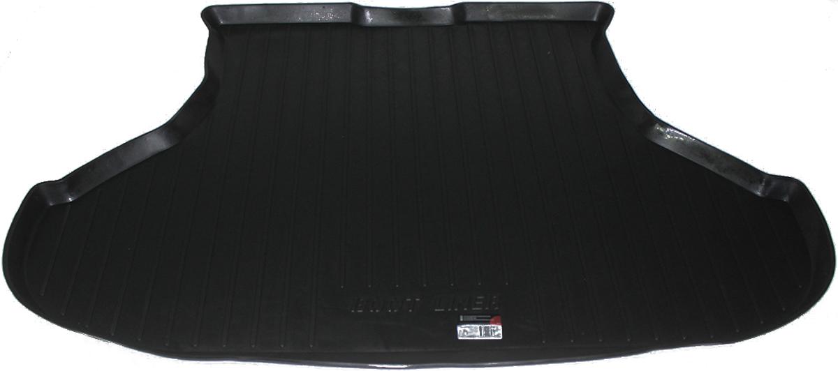 Коврик в багажник L.Locker, для ВАЗ 21100180030101Коврик L.Locker производится индивидуально для каждой модели автомобиля из современного и экологически чистого материала. Изделие точно повторяют геометрию пола автомобиля, имеет высокий борт, обладает повышенной износоустойчивостью, антискользящими свойствами, лишен резкого запаха и сохраняет свои потребительские свойства в широком диапазоне температур (от -50°С до +80°С).