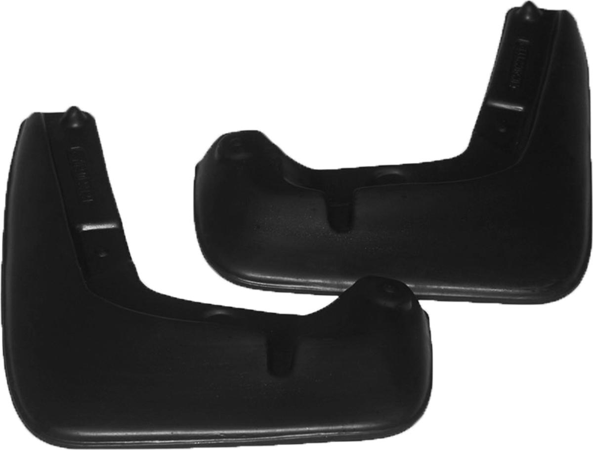 Комплект передних брызговиков L.Locker, для MG 350 sd (12-)7024022151Брызговики L.Locker изготовлены из высококачественного полиуретана. Уникальный состав брызговиков допускает их эксплуатацию в широком диапазоне температур: от -50°С до +80°С. Эффективно защищают кузов автомобиля от грязи и воды - формируют аэродинамический поток воздуха, создаваемый при движении вокруг кузова таким образом, чтобы максимально уменьшить образование грязевой измороси, оседающей на автомобиле. Разработаны индивидуально для каждой модели автомобиля, с эстетической точки зрения брызговики являются завершением колесной арки.