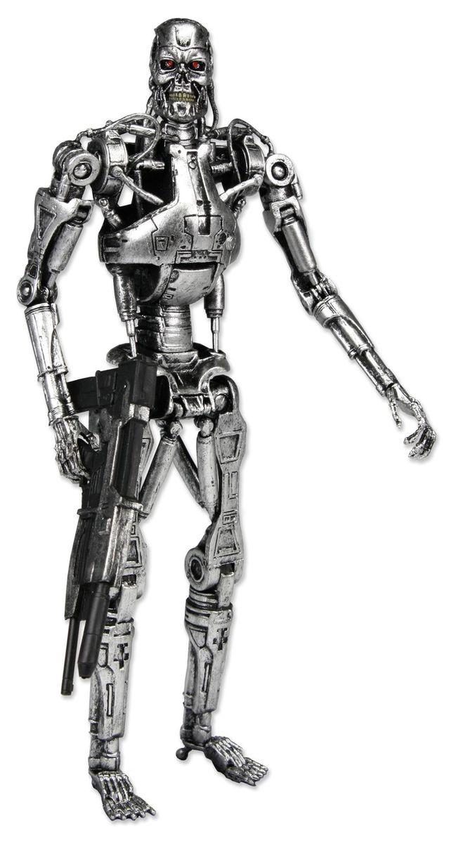 Терминатор. Фигурка Классический эндоскелет, Neca Inc.