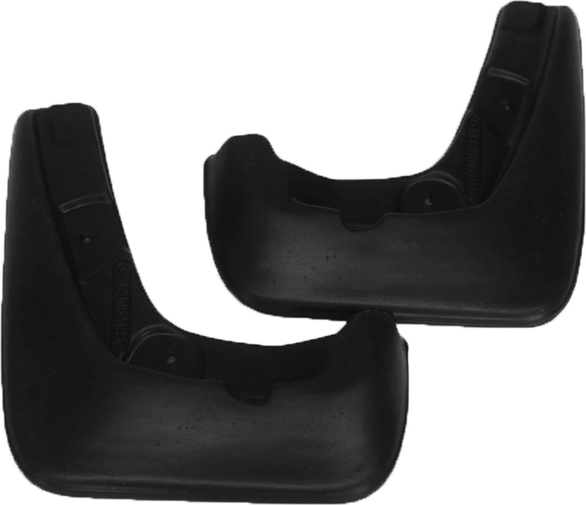 Комплект передних брызговиков L.Locker, для MG 5 hb (12-)7024052151Брызговики L.Locker изготовлены из высококачественного полиуретана. Уникальный состав брызговиков допускает их эксплуатацию в широком диапазоне температур: от -50°С до +80°С. Эффективно защищают кузов автомобиля от грязи и воды - формируют аэродинамический поток воздуха, создаваемый при движении вокруг кузова таким образом, чтобы максимально уменьшить образование грязевой измороси, оседающей на автомобиле. Разработаны индивидуально для каждой модели автомобиля, с эстетической точки зрения брызговики являются завершением колесной арки.