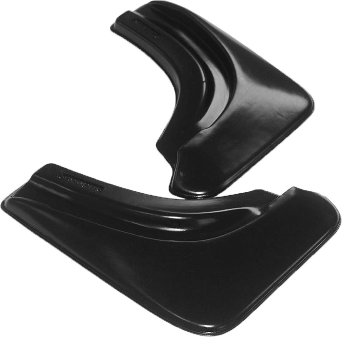 Комплект задних брызговиков L.Locker, для Geely GX7 (13-)7025062161Брызговики L.Locker изготовлены из высококачественного полиуретана. Уникальный состав брызговиков допускает их эксплуатацию в широком диапазоне температур: от -50°С до +80°С. Эффективно защищают кузов автомобиля от грязи и воды - формируют аэродинамический поток воздуха, создаваемый при движении вокруг кузова таким образом, чтобы максимально уменьшить образование грязевой измороси, оседающей на автомобиле. Разработаны индивидуально для каждой модели автомобиля, с эстетической точки зрения брызговики являются завершением колесной арки.