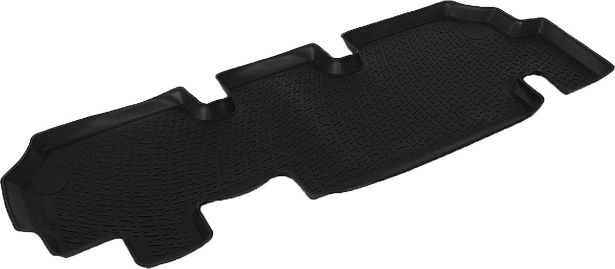Коврики в салон 3D Volkswagen Caravelle T5 (03-) 3-й ряд сидений полиуретан0201040401Коврики производятся индивидуально для каждой модели автомобиля из современного и экологически чистого материала, точно повторяют геометрию пола автомобиля, имеют высокий борт от 3 см до 4 см., обладают повышенной износоустойчивостью, антискользящими свойствами, лишены резкого запаха, сохраняют свои потребительские свойства в широком диапазоне температур (-50 +80 С)