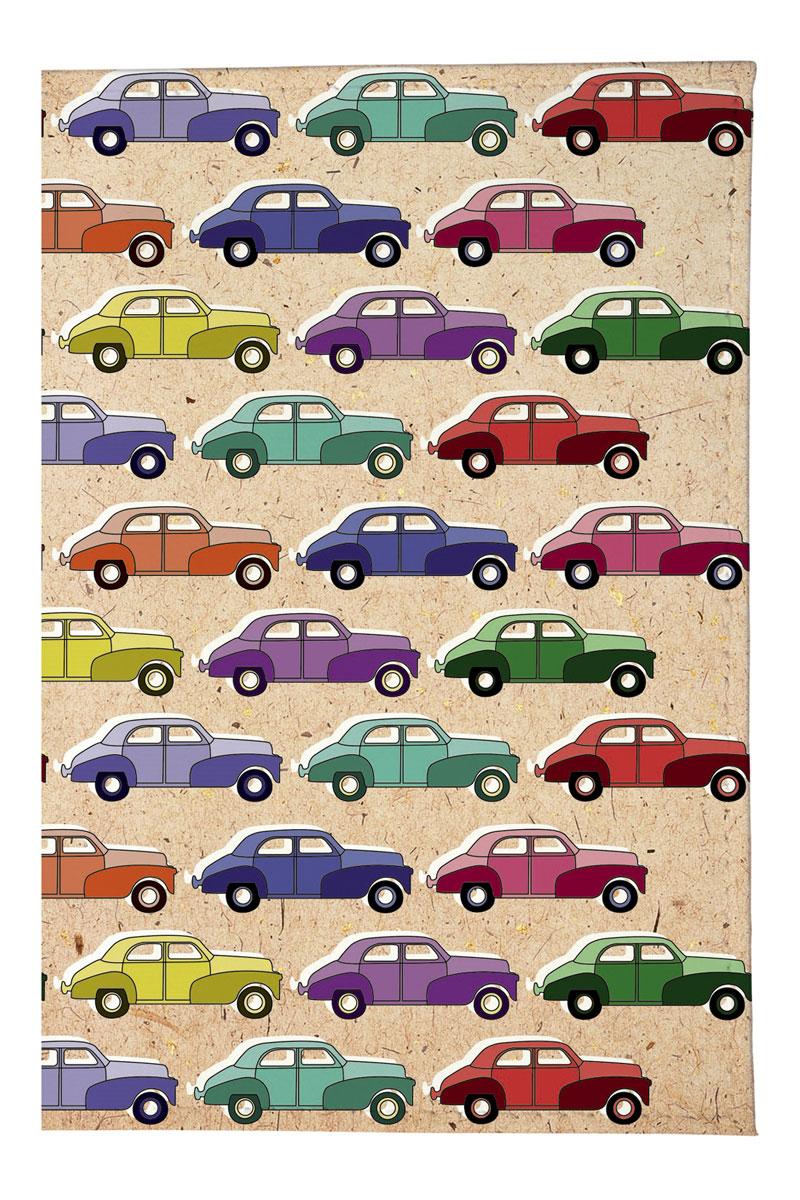 Mitya Veselkov Обложка для автодокументов Цветные машинки. AUTOZAM206AUTOZAM206